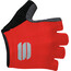 Sportful TC Gloves red